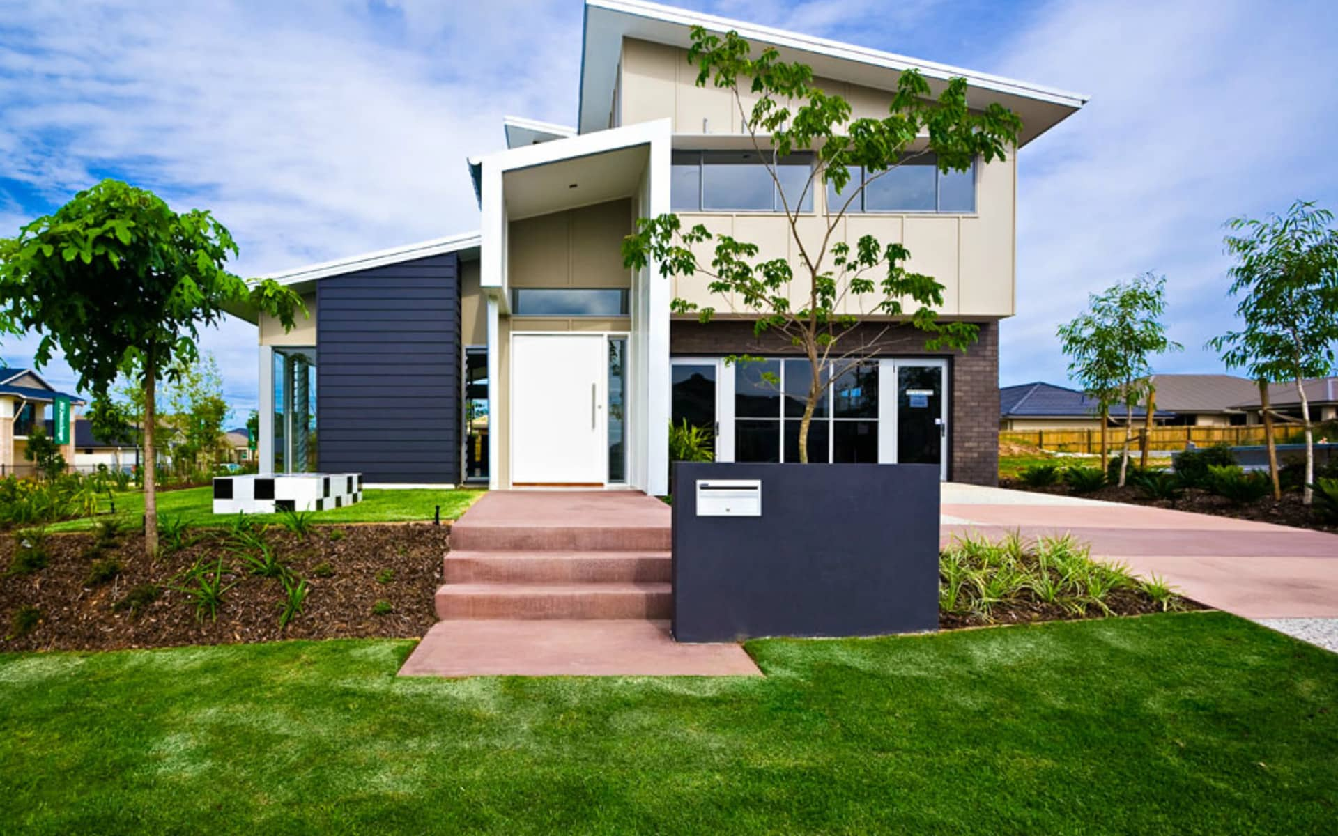 Brisbane Builders\u0027 Eco Homes Featured in The Westerner
