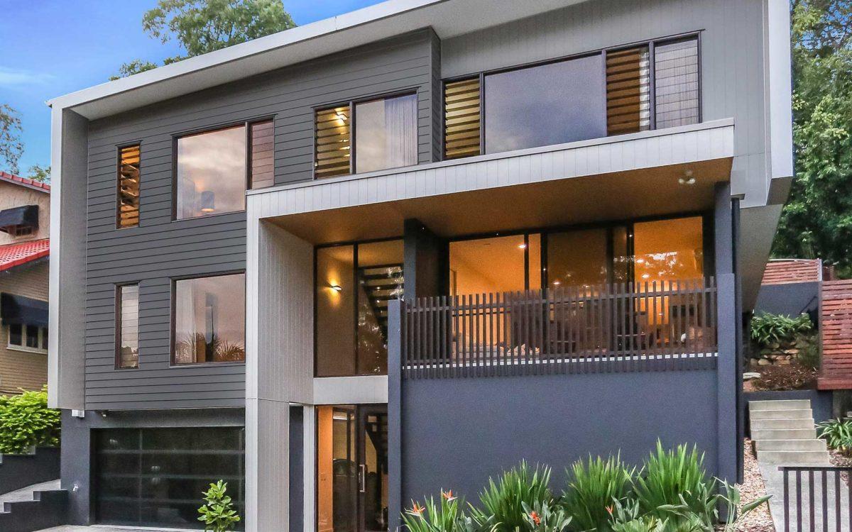 Home Design Archives - Civic Steel | Architect Designed ...