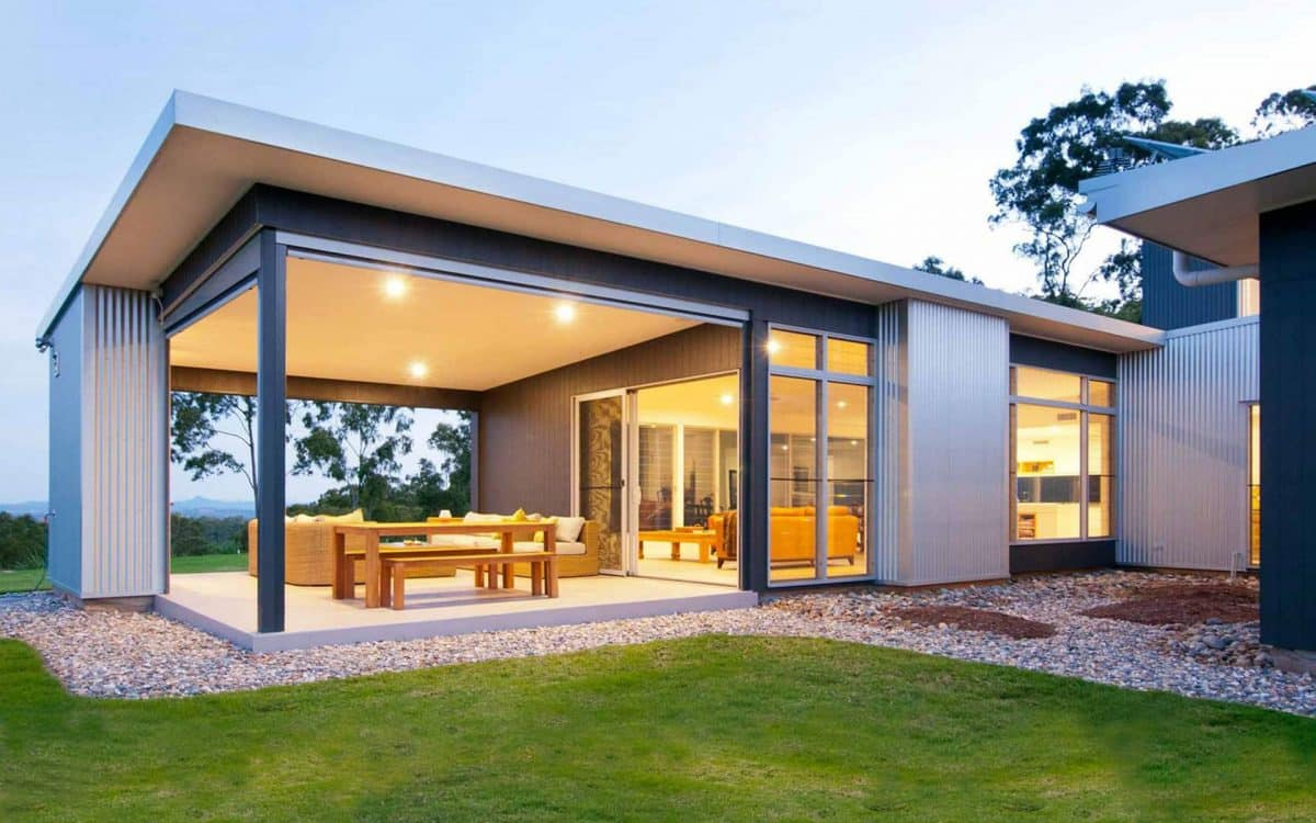 Blog - Civic Steel | Architect Designed | Contemporary Homes